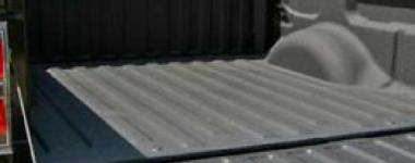 Spray On Bed Liner