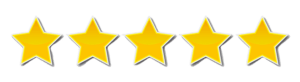 5-Star Review for The Finer Details
